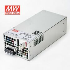 1pc New MEAN WELL Switching Power Supply RSP-1500-5 (5V 240A)