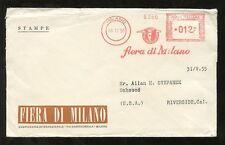 Elizabeth II (1952-Now) Used Italian Stamps