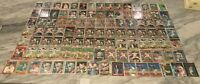106 Card Roger Clemens Lot Topps Gallery EX-Century + More Red Sox Yankees (Bin2