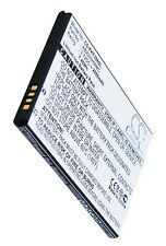 Batería 2000mAh tipo AB2000HWMC para PHILIPS CTW3568