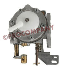 100% Brand New Carburetor for 2-cycle style Harley Davidson Golf Carts 1967-1981