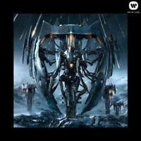 Trivium - Vengeance Falls (NEW CD)