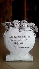 Engel  Figur Grabengel Trauer