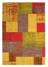 Aktuelles-Design Wohnraum-Teppiche im Vintage/Retro-Stil für Patchwork