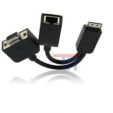 Adapterkabel VGA/LAN Netzwerk für Acer Aspire V5-571G V5-571P V5-571PG