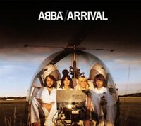 Abba - Arrival (NEW CD)
