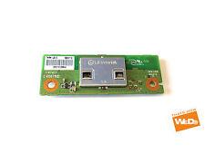 TOSHIBA 40d3553db 40 POLLICI SMART TV Vestel WIFI Module Board 17wfm03