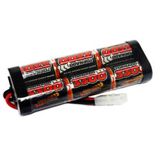 Tamiya RC Car Battery 7.2v 3300mah NiMH Rechargable Pack Overlander