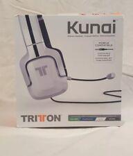 Tritton Kunai Universal Stereo Headset