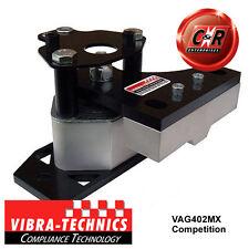 VW Beetle New 1.8/2.0 Vibra Technics R/H Eng Mount Comp VAG402MX Vibratechnics