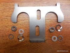 Berkel 703, 704-705, Meat Tenderizer Lock Plate 3475-0103 With Hardware