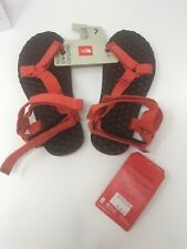 NWT North Face Base Camp Switchback Water Sandal Women's 7