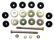Suspension Stabilizer Bar Link Kit Front ACDelco Pro 45G0207