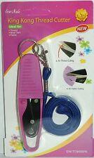 Sew Mate King Kong Jumbo Thread Cutters, Cuts Thread, Woo,l Fabric, Etc  BLB627