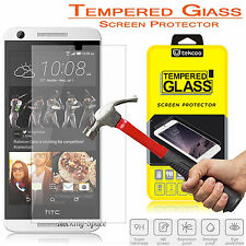 9H HD Premium Real Tempered Glass Screen Protector Film For HTC Desire 626 626S