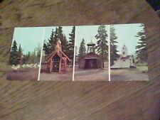 St. Nicholas Russian Orthodox Church Chuglak, Alaska  e2