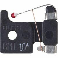 Bussmann - Fuse, GMT, 10 AMP/ 10 pack