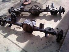 Jeep Wrangler TJ 8.8 4.10 4.56 4.88 5.13 axle bolt in limited slip