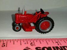 1/64 ERTL custom international farmall model 200 tractor mounted mower farm toy