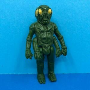 "Rare Battlestar Galactica Orion Universal Studios Monster Action Figure 4"" 1970s"