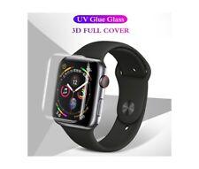 Proteggi Schermo Vetro Temperato UV Per Apple Watch Serie 38MM