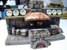 Painted Thomarillion Kitchen piece 8 Dwarven forge