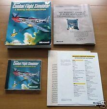 Combat Flight Simulator  - Microsoft 1998