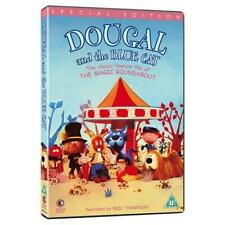 Dougal And The Blue Cat - DVD NEW & SEALED The Magic Roundabout Movie