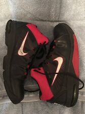 NIKE AIR FLIGHT JAB STEP SHOES SNEAKERS 525742-004 SIZE 10.5 Slight Wear