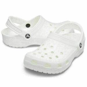 Unisex Croc Classic Clog Slide Men Women Shoe Ultra Light Water-Friendly Sandals