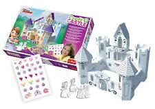 TREFL filles Disney Princesse Sofia ARTISANAT château enchanté Château coloré