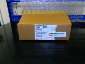 Cisco Aironet 2600 Series AIR-CAP2602I-E-K9 Wireless Access Point.