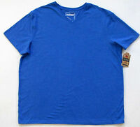 urban Pipeline Palace Blue Fashion V Neck Men's Tee T Shirt XXL New with tags