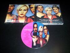 Human League – Soundtrack To A Generation CD  Disky – VI 875302
