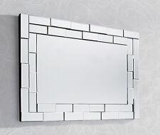 E-116 Dupen Design Spiegel Wandspiegel Schlafzimmerspiegel Wohnzimmerspiegel