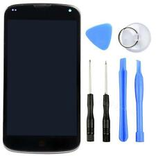 LCD Display+Touch Digitizer+Frame+Tools Assembly Screen For LG Nexus 4 E960