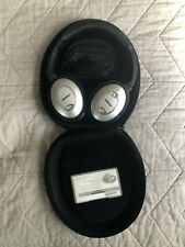 Bose QuietComfort 15 lightly used