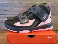 Nike Kids Lebron Soldier 13 Athletic Shoes Size 7Y