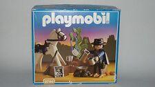 Playmobil Western Ouest Réf 3798 NEUF Boîte Original, Collection Cowboy Bandit