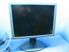 Totoku ME315L Monochrome LCD X-Ray Image Monitor MDL2104A w/ Video Card Warranty