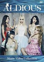 Aldious Music Video Collection DVD Free Shipping with Tracking# New from Japan