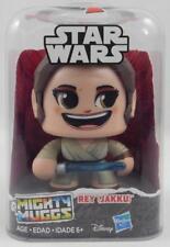 Mighty Muggs Star Wars Rey Jakku Disney Loot Crate Hasbro #05 New