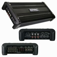 Orion 4 Channel Amplifier, 2250W RMS/4500W MAX CBT45004