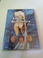 "DVD ""UNA INGLESA ROMANTICA"" COMO NUEVO JOSEPH LOSEY GLENDA JACKSON MICHAE"