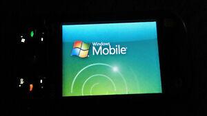 Rare HTC P3600 (HTC Trinity 100) Unlocked Smartphone + 8GB Mini SD with GPS maps