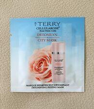BY TERRY Detoxilyn City Mask - Detoxifying Fizzing Mask 4g - Sample Sachet