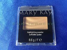 Mary Kay Highlighting Powder! Brand New! FREE WORLDWIDE SHIP!