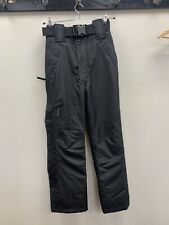 Rodeo Salopettes Ski Trousers With Braces UK