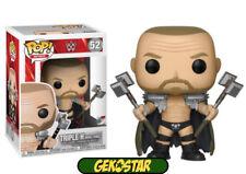 Triple H Skull King - WWE Funko POP! Vinyl