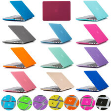 Plastic Hard Case Shell + Keyboard Cover for Macbook Pro 13 w Retina A1425 A1502